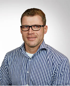 Matthias Schaub, Energiemanagementbeauftragter
